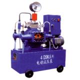 壓力自控試壓泵LKZB碳鋼