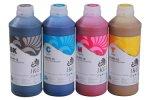 优墨环保弱溶剂墨水用于爱普生喷头