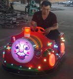 新款碰碰車托馬斯碰碰車兒童遊樂雙人電動摩托坦克價格