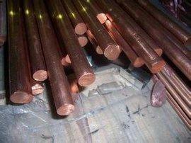 C17300铍铜棒现货 抗疲劳耐腐蚀高铍铜 高铍铜棒