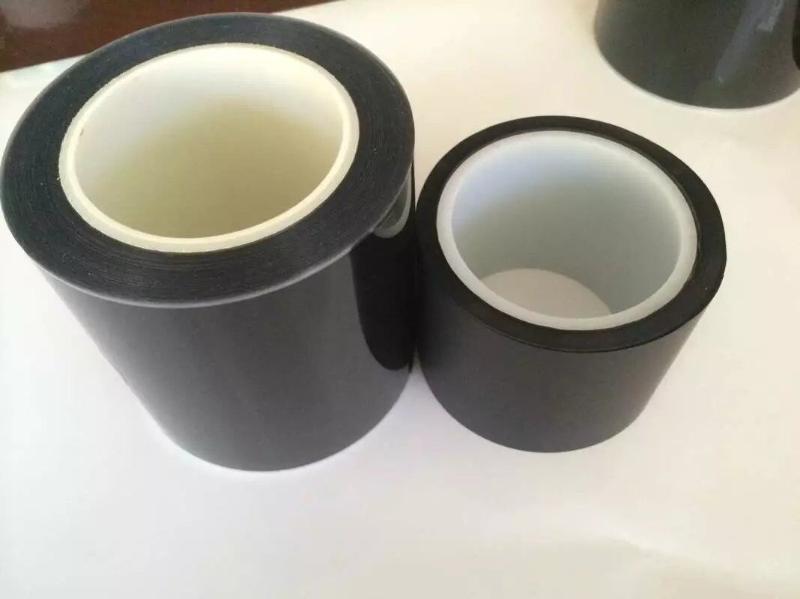 黑色麦拉SOMA遮光材料 照相机镜头遮光片 摄像头遮光片 可定制 冲型