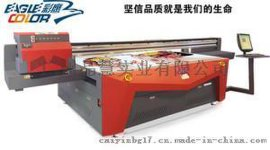 广州亚克力标牌彩印机 金属标牌是用什么机器彩印