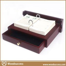 新款热销的可储物办公,家用日历盒