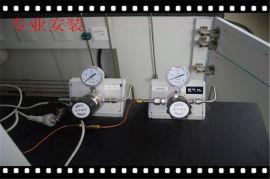 山东河北北京天津山西实验室气路设计安装