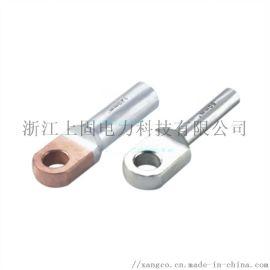 欧式铜端子肘型头铜鼻子电缆分支箱铜鼻