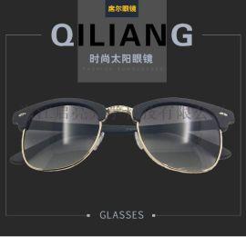 男士戴什么颜色的偏光太阳镜-浙江启亮光学科技有限公司