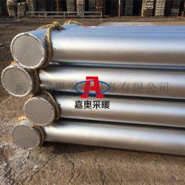 蒸汽专用散热器暖气片无缝钢管光排管散热片车间厂房