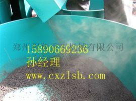 挤压式有机肥造粒机厂家 成球率高 颗粒强度好
