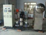 疊壓式供水,全自動無負壓供水設備