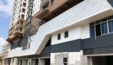 拼接造型铝单板  室内外造型铝单板  弧形铝单板