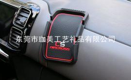 订制PVC软胶防滑垫  卡通临时停车牌胶垫 品质好