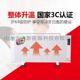 吉林碳纖維電暖器專業生產廠家天肯牌TK1800招商