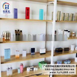 广州名创优品货架日用品展示道具