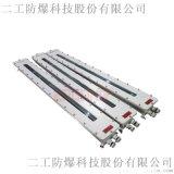 3光束對射外殼防爆光柵探測器