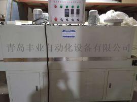 全自动多个龟苓膏热收缩包装机