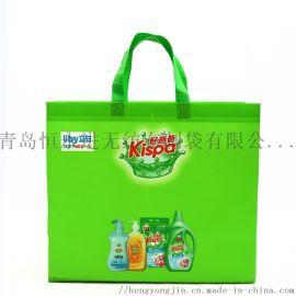 无纺布袋,购物袋 厂家定做 来样加工覆膜淋膜