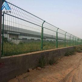 铁路护栏网 小区围墙护栏网