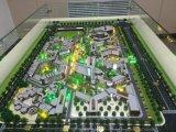 制作城市规划建筑楼盘模型地产售楼展览模型