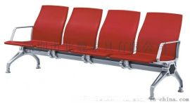 排椅、公共座椅、公共椅、铝合金PU排椅