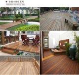 厂家佛山直销庭院屋顶花园防腐木地板 公园广场沿河景区户外平台