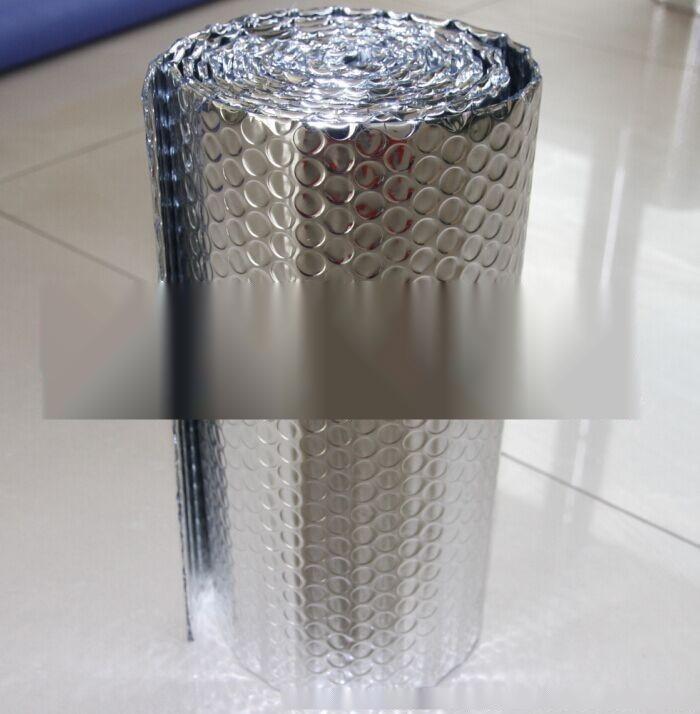 江苏铝箔隔热气泡膜价格