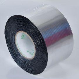 迈强850抗紫外线铝箔防腐胶带。