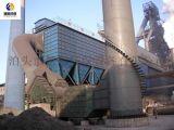 钢铁厂收集除尘灰用什么设备