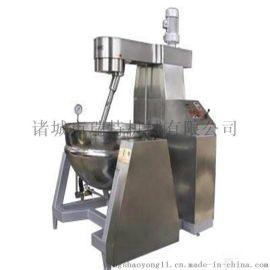 DRT300-行星搅拌夹层锅