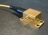 供应安徽多模光纤输出蝶形激光器(4针),功率3000mW,中心波长1550nm