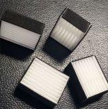 廠家供應移動肺保高效濾芯/pm2.5防霾濾棉/便攜式空氣淨化器濾芯