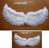 天使翅膀 (C1106-WHITE)