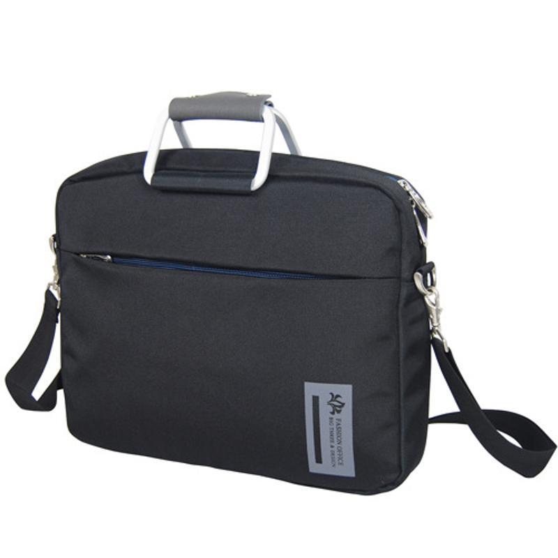 上海箱包定制单肩手提电脑包 箱包礼品批发定制 可添加logo