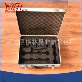 ABS料五金工具箱 各种教学仪器箱 出诊医疗箱 过规格定制