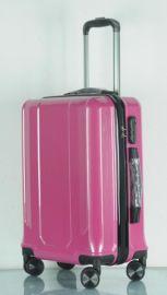 上海定制20寸拉杆箱 万向轮登机行李箱 广告礼品促销拉杆箱