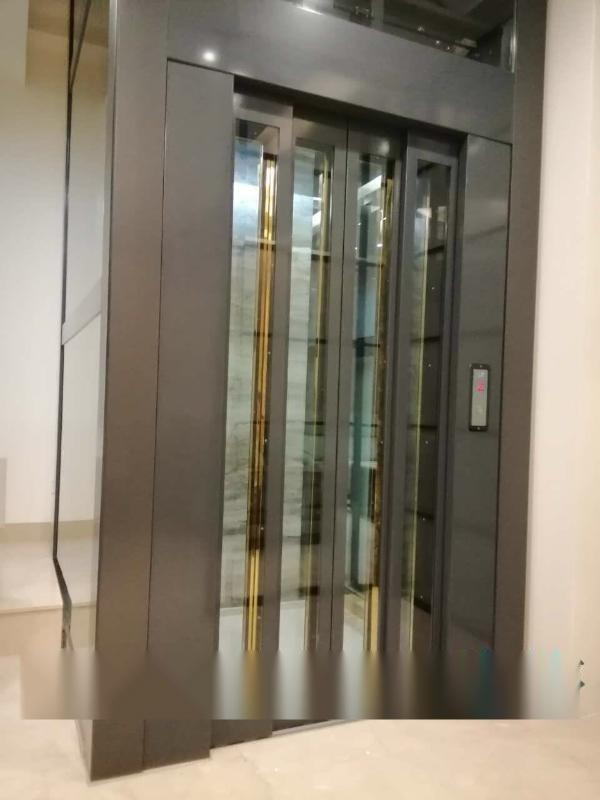 湖南安装别墅电梯多少钱小型家用别墅电梯价格咨询