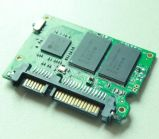 AXD安信达 宽温工业级Haif Slim SATA SSD固态硬盘