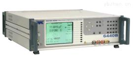 稳科6440B精密元件分析仪 WK6440B电感分析仪电容测试仪/销售!维修!回收