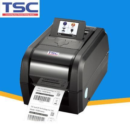 不乾膠條碼印表機/吊牌印表機/洗水嘜印表機/珠寶標籤印表機/TX600印表機