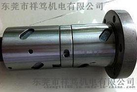 DFU02004-4型丝杆双螺母 DFU02005-4型丝杆螺母 台湾TBI  滚珠丝杆 祥笃机电出售