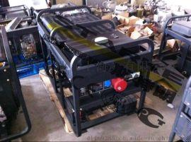 萨登15kw三相汽油发电机组小型备用应急发电机DS15000E3厂家直销