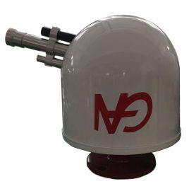 四川大空间全自动水炮,智能消防炮ZDMS0.6/5S-ZSS25