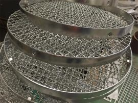 304 316L防鸟网罩 管道防护网 防虫鼠网