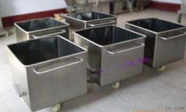 食品厂用小料车 肉制品加工配套設備
