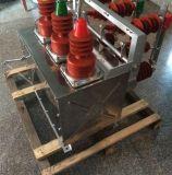四川广元市带控制器型ZW10-12高压真空断路器价格