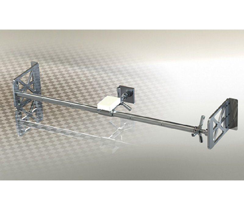 GB/T2611-2007電梯層門變形測試儀