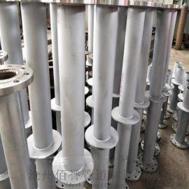 02S404不锈钢防水套管 湖南钢性防水套管定制