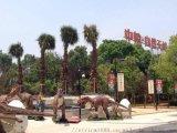 仿真恐龙恐龙主题乐园房地产商场首远恐龙展览出租租赁