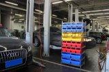 瀋陽汽車修理廠維修間置物架雙面零件架
