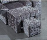 足疗沙发套印字定做美容美甲按摩椅扶手巾靠背巾垫防滑