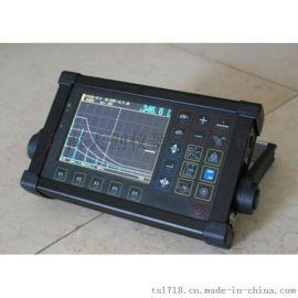 珠海NDT610彩屏超声波探伤仪